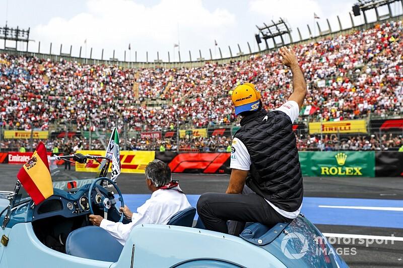 Sainz szerint még mindig túl nagy az F1-es költségvetési sapka