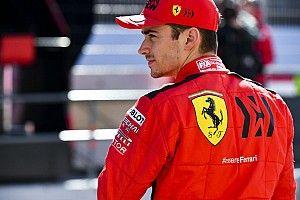 Test 2 Barcellona, line-up Giorno 3: Ferrari chiude con Leclerc