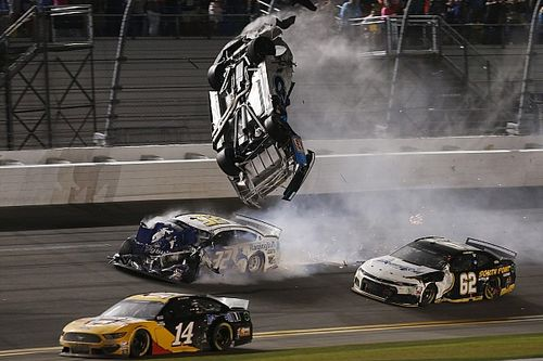 Ryan Newman: no tengo memoria de mi accidente en Daytona