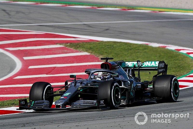 F1: Mercedes nega irregularidades em novo sistema de direção do W11