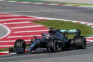 James Allison: Már egy ideje beszélünk FIA-val a rendszerről