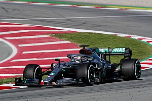 Testupdate 16u: Teams doen racesims, Haas staakt programma