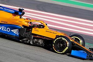 McLaren, Mercedes'e geçişle avantaj kazanabilir