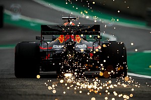Volledige uitslag van de GP van Brazilië