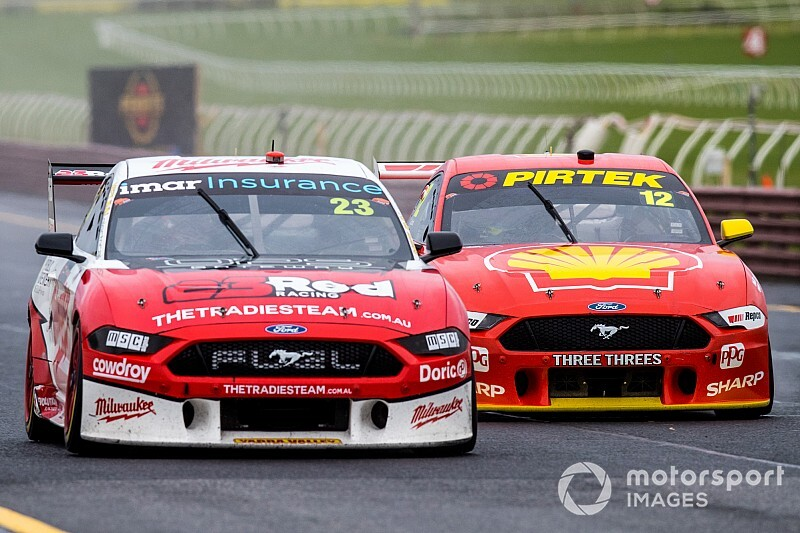 Coupes to form 'core' part of Gen3 Supercars regs