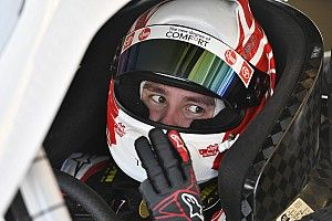Bell's 2019 Xfinity title quest actually began last year