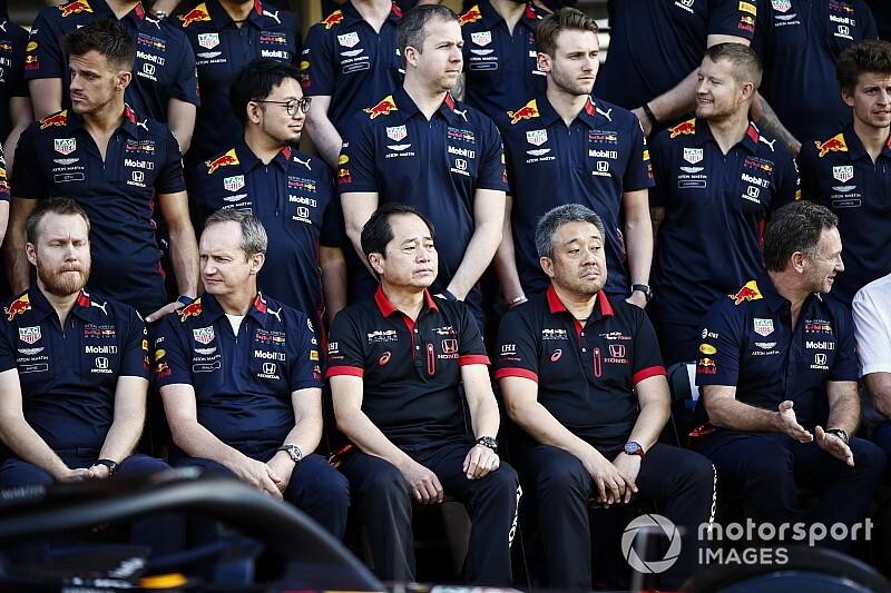 A Honda egy minden pályán versenyképes F1-es motort tervez 2020-ra