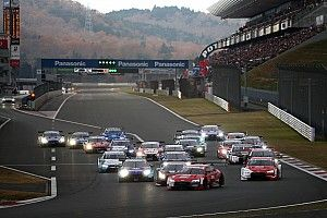 How the DTM and Super GT can build on their experiment