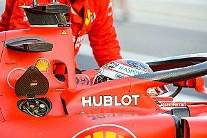 Ferrari inicia pruebas para Pirelli en Jerez