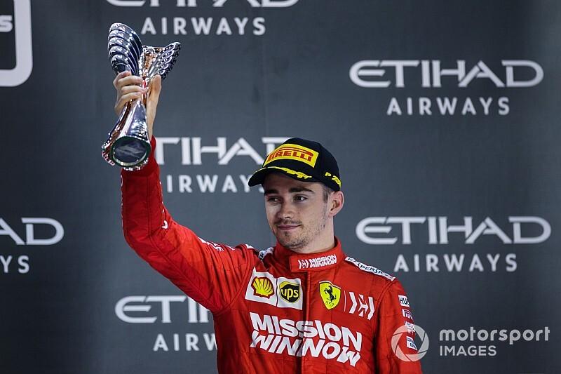 Leclerc is ott lesz az Autosport International Show-n januárban
