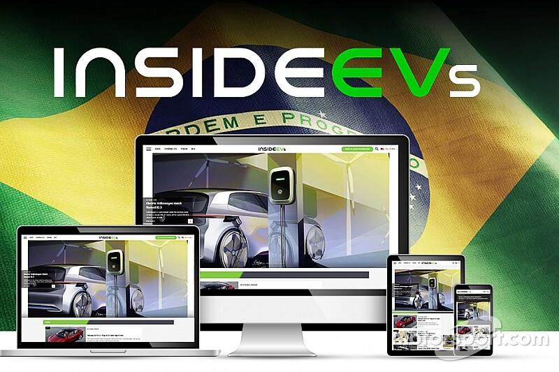 InsideEVs ganha edição Brasil com foco em elétricos e soluções de mobilidade