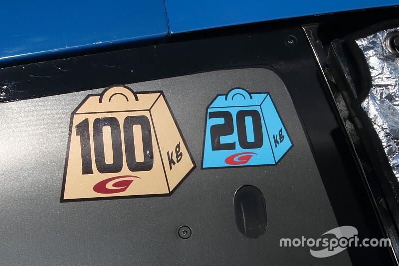 """2020レギュレーション変更点が明らかに、GT300のウエイトハンデが1点あたり""""3kg"""""""