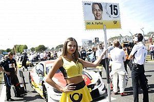 Teljes egészében az első verseny: Brands Hatch – DTM