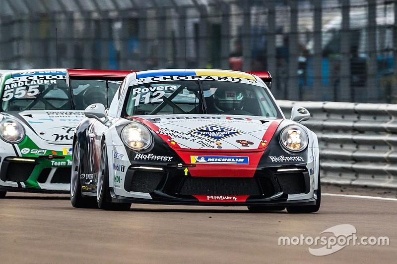 Rovera rilancia la sfida nella Carrera Cup France a Magny-Cours