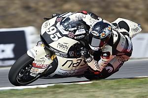 Jules Danilo veut être rapide ou
