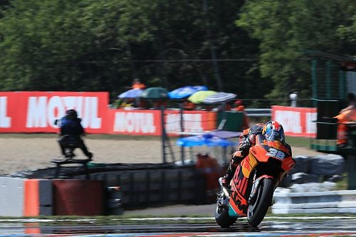 "KTM laments ""worst day"" of its MotoGP tenure"