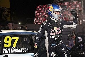 'Sacrificing' qualifying key to Red Bull Holden clean sweep