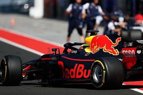 """Tester la Red Bull, une opportunité """"sortie de nulle part"""" pour Dennis"""