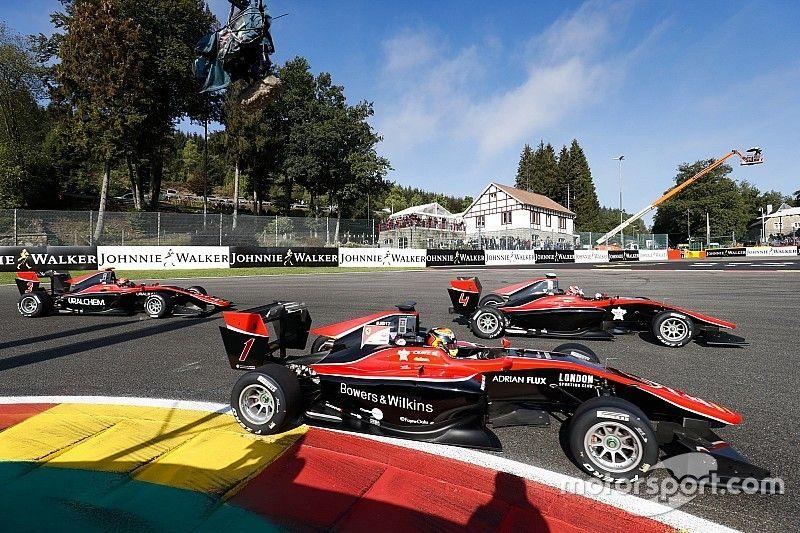 ART et Prema candidats à la nouvelle FIA F3