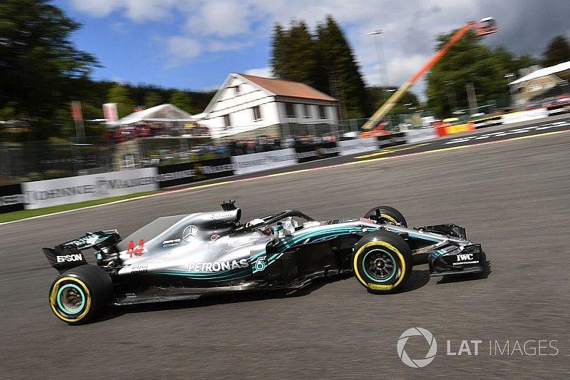 Mercedes: La falta de poder en el motor no es el único problema