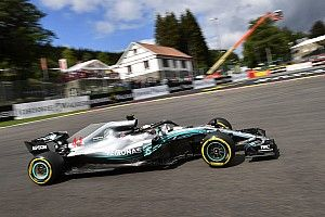 Mercedes: Engine power not our only shortfall