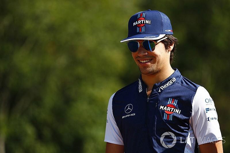 """Stroll : """"Rien n'est garanti"""" pour finir la saison chez Williams"""