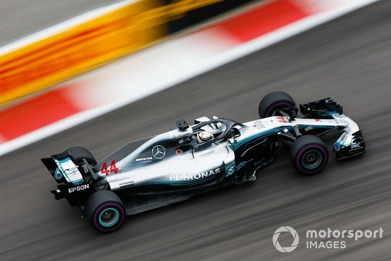 """""""Wahre Stärke noch nicht gezeigt"""": Mercedes traut Ferrari-Schwäche nicht"""
