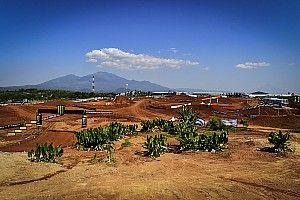 Trek MXGP Semarang yang menuai pujian