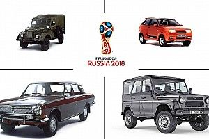Los 15 coches más clásicos de la URSS