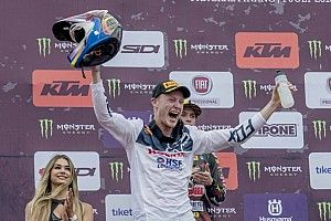 Vlaanderen met Herlings en Coldenhoff mee naar Motocross of Nations