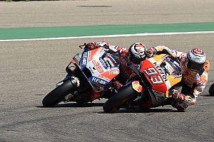 Honda hofft, dass sich Marquez und Lorenzo 2019 wie Gentlemen verhalten