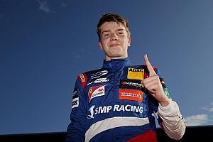 Російський юніор Ferrari увійшов до складу топ-команди Ф3