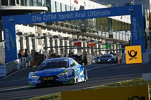 """Audi dankt DTM-Piloten für Geduld: """"Sind auf Fahrermarkt heiß begehrt"""""""