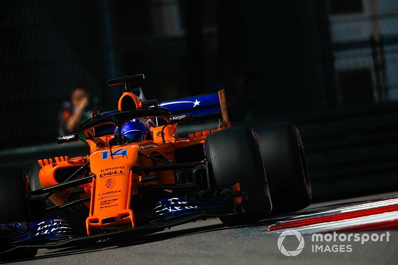"Alonso says FP1 trick the ""biggest gain"" in Russia"
