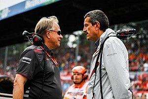 Steiner: Ocon ve Russell, F1'in değil, Mercedes'in sorunu