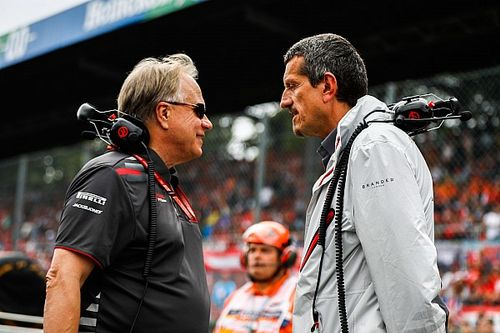 Как в Формуле 1 появилась команда Haas? Штайнер рассказал