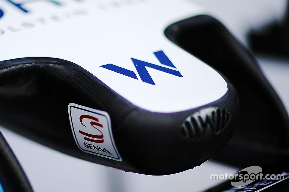 """Williams: """"Het team en het personeel staan op nummer één"""""""