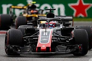 Kalah banding, Grosjean tetap dicoret dari GP Italia