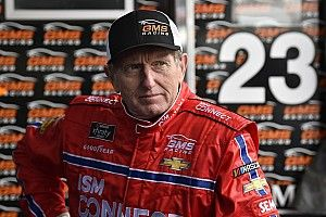 """Bill Elliott on Road America: """"I don't have a clue how it'll turn out"""""""