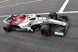 В Sauber согласились ждать, пока Ferrari назовет своего второго пилота