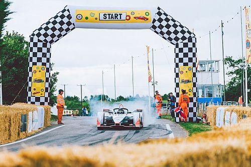 "La Mahindra Racing promette un powertrain ""rivoluzionario"""
