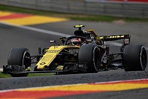 Préoccupé par Haas, Renault repousse la version C du moteur