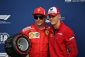 Szubjektíven: Kimi Raikkönen elbukta F1-es karrierje utolsó futamgyőzelmi esélyét