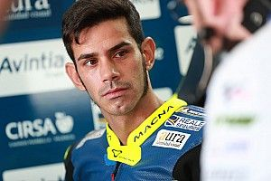 "MV Agusta rescinde el contrato a Torres ""para que se centre"" en MotoGP"