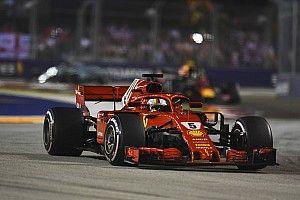 """Vettel: """"Meu estilo de pilotagem me deu quatro títulos"""""""