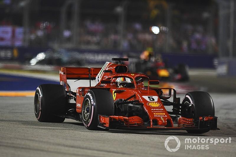 Mi estilo de manejar me dio cuatro títulos, defiende Vettel