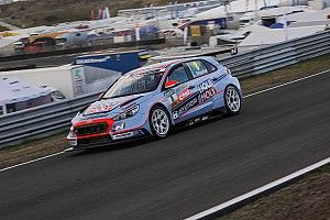 Luca Engstler e Théo Coicaud guidano la doppietta Hyundai in Gara 2 a Zandvoort