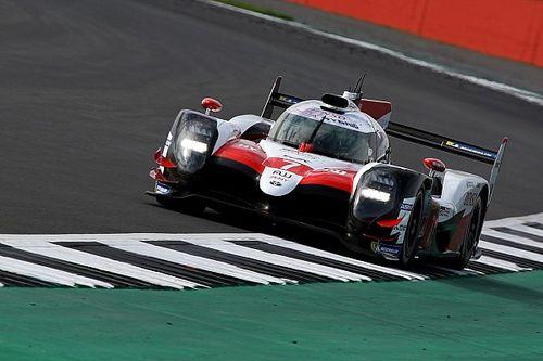 Toyota en pole devant SMP Racing à Silverstone