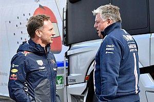 Red Bull не хочет досрочно отпускать своего инженера в Aston