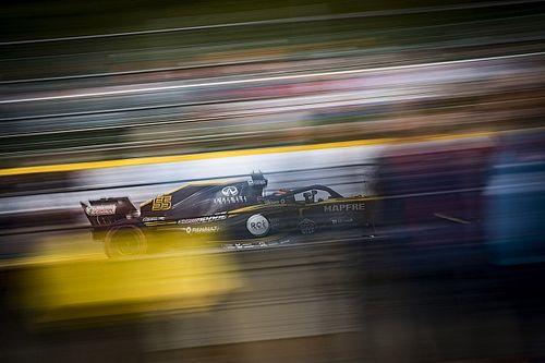 Renault clarifie la situation moteur avant Monza